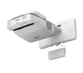 Proyector ultra corta distancia Epson EB-680Wi