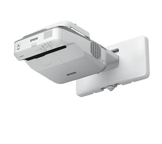 Proyector Epson Eb-685W 3500 Lúmenes