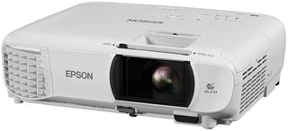 Proyector Video  Epson V11h849040 Eh-Tw650 3100lm