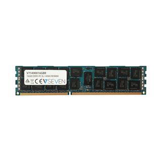 MODULO DDR3 16GB 1866MHZ V7 ECC REGISTERED