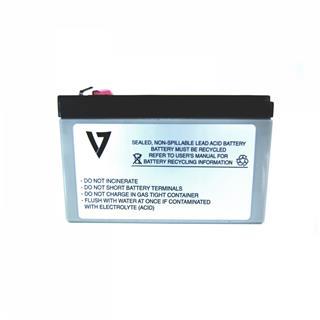 V7 RBC110 UPS BATTERY FOR APC      REPLACES APC ...