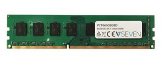 V7 8GB DDR3 1333MHZ CL9           DIMM PC3-106