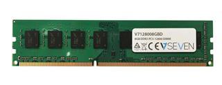 V7 8GB DDR3 1600MHZ CL11          DIMM PC3-128