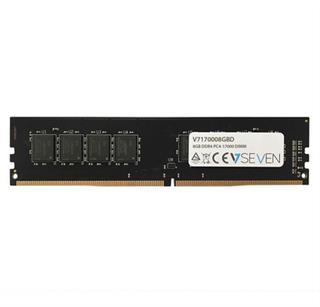 V7 8GB DDR4 2133MHZ CL15          DIMM PC4-170