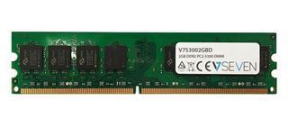 Memoria ram Videoseven DDR2 2GB 667MHZ V7 ...