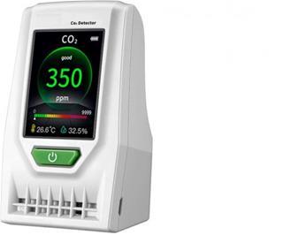 Varios MEDIDOR DE CALIDAD DEL AIRE CO2 ...