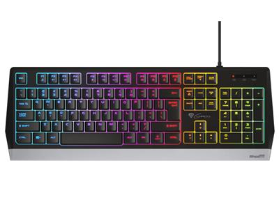 Teclado Genesis Rhod 300 Gaming RGB