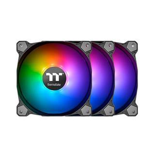 VEN 120X120 THERMALTAKE PURE PLUS 12 RGB TT 3-UDS