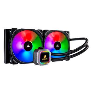 Refrigeración Líquida Corsair H115i RGB PLATINUM