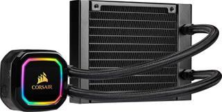 VENTI. CPU CORSAIR ICUE H60i RGB PRO XT ...