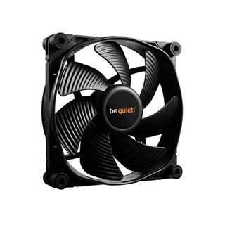 VENTILADOR 120X120 BE QUIET SILENTWINGS 3 PWM ...