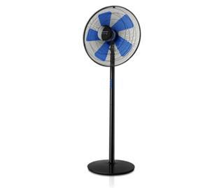 Ventilador Aire Pie Taurus Boreal 16C Elegance