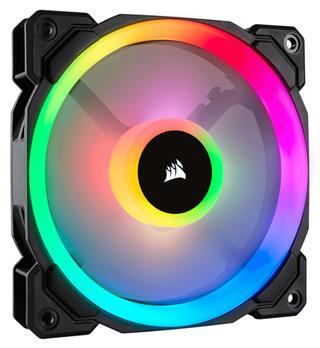 Ventilador Pc Corsair LL120 RGB 120mm