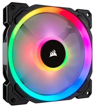 Ventilador Corsair LL140 RGB Ventilador 140mm