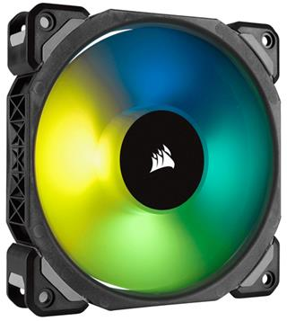 VENTILADOR CAJA CORSAIR ML120 PRO RGB 120MM PREMIUM MAGNETIC