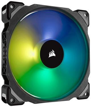 VENTILADOR CAJA CORSAIR ML140 PRO RGB 140MM