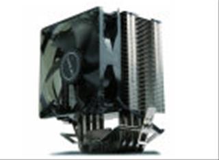 VENTILADOR CPU ANTEC A40 PRO UNIVERSAL 92MM NEGRO