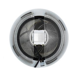 VENTILADOR CPU COOLER MASTER MASTERAIR G100L ...