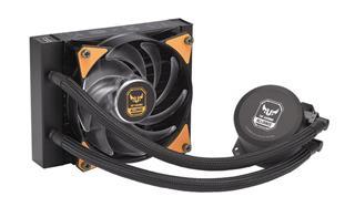 Cooler Master Masterliquid ML120L RGB TUF ...
