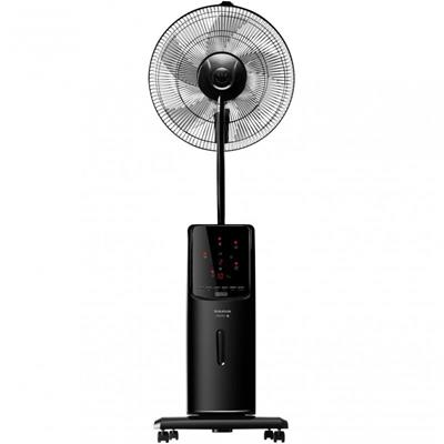 Ventilador de pie Taurus MF4000 con nebulizador ...