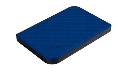 Verbatim Store n Go  2.5  1TB USB 3.0 azul Gen 2