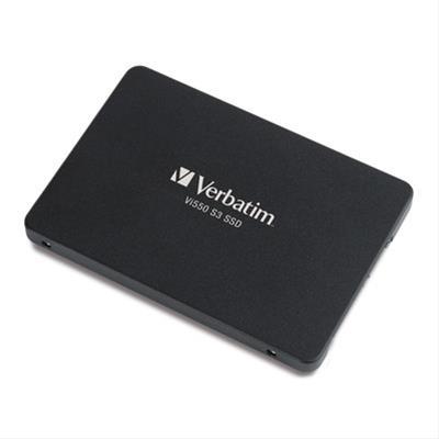 Verbatim Vi550 2.5  SSD    256GB SATA III