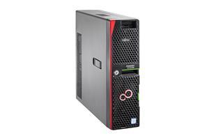 FUJITSU FTS TX1320 M4 XEON E-2124           16 GB/2XHD SATA 1TB