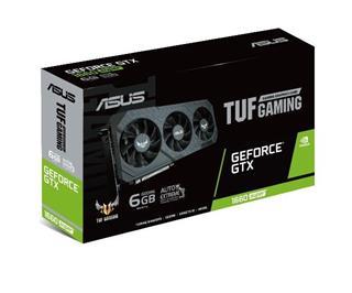 Tarjeta gráfica Asus TUF GeForce GTX1660 Super ...
