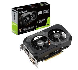 Tarjeta gráfica Asus Tuf Gaming GeForce GTX1660 ...