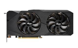VGA ASUS GEFORCE RTX 2070 DUAL SUPER EVO 8GB GDDR6 OC EDITION