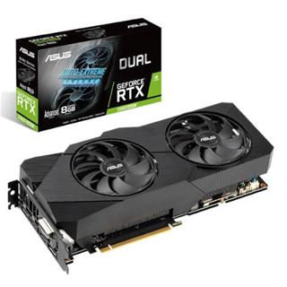 Tarjeta gráfica Asus Dual GeForce RTX 2060 Super ...
