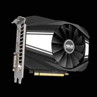 VGA ASUS GEFORCE GTX 1650 PHOENIX 4GB GDDR6       ...