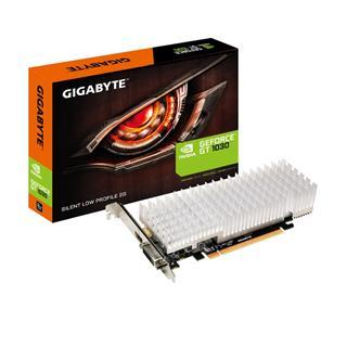 Tarjeta Gráfica Gigabyte GeForce GT 1030 Silent ...