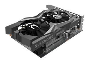 Tarjeta gráfica Zotac GeForce GTX 1650 Super Twin ...