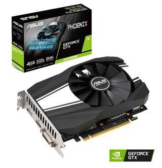 Tarjeta gráfica Asus Phoenix GeForce GTX1650 ...