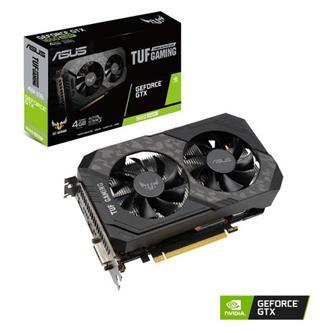 Tarjeta gráfica Asus TUF Gaming GeForce GTX 1650 ...