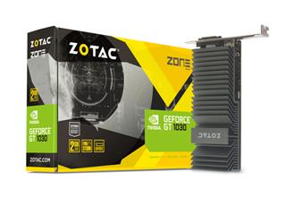 VGA ZOTAC GT 1030 2GB GDDR5 ZONE ...
