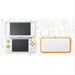 Videoconsola Nintendo New 2Ds XL Blanco / Naranja