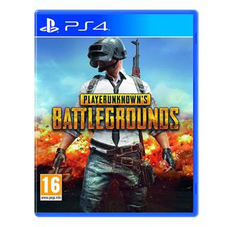 VIDEOJUEGO PARA PS4 PLAYERUNKNOWN´S BATTLEGROUNDS