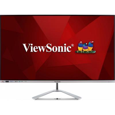 Viewsonic MONITOR 32 QHD HDMI DP SUPERCLEAR