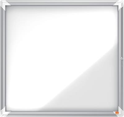 Vitrina Nobo 1902558 de interior 6 X A4 hojas