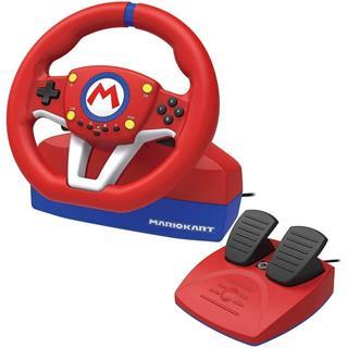 Volante Hori Mario Kart Racing Wheel Pro Mini ...