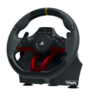 Volante Hori Racing Wheel Apex PS4/PS3/PC inalámbrico