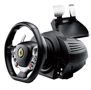 Volante Thrustmaster TX Racing Wheel Ferrari 458 Italia Edition