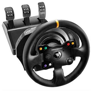 Volante ThrustMaster TX Racing Wheel Leather Edition PC/Xbox One