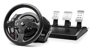 Volante y Pedales ThrustMaster T300 RS - GT Edition