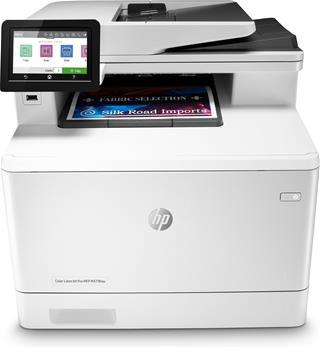 HP INC HP Color LaserJet Pro MFP M479fnw