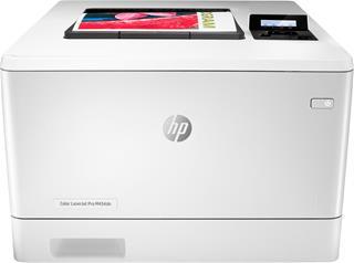 Impresora láser color HP Color LaserJet Pro M454DN USB Ethernet