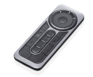 Wacom ExpressKey Remote Accessory - mando a distancia