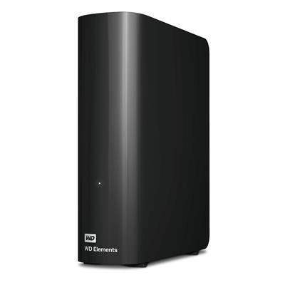 WD- EXTERNAL DRIVES ELEMENTS BLACK 18TB 3.5IN USB ...
